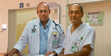 Department of Internal Medicine D - Hasharon