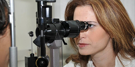 Ophthalmology Division – Beilinson and Hasharon