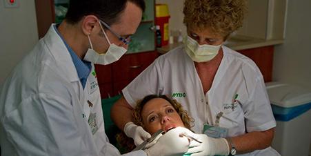 הוראות חדשות מחלקה לכירורגיית הפה והלסתות - בילינסון   מרכז רפואי רבין MT-25
