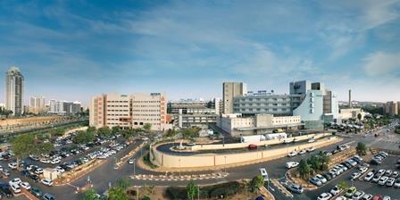 About Soroka Medical Cener   Soroka Medical Center